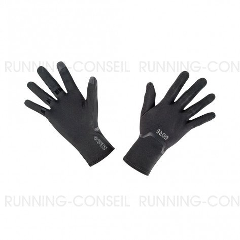 GORE® Gants GORE-TEX INFINIUM™ Stretch Homme   Black