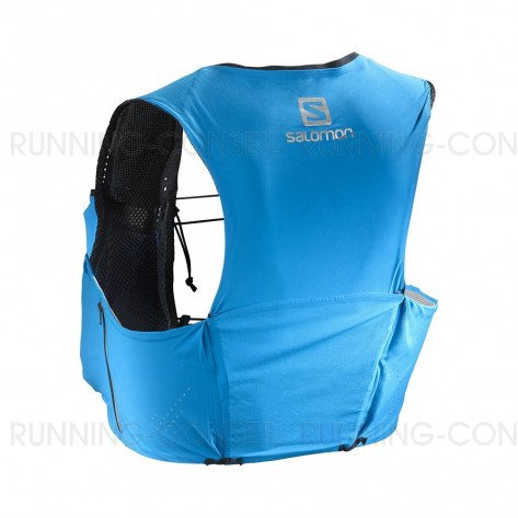 S/LAB SENSE ULTRA 5 SET - transcend blue / black back