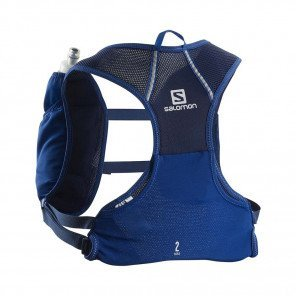 SALOMON - AGILE 2 SET - surf the web/ medieval blue back