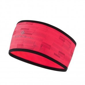 RONHILL Bandeau Afterlight   Hot Pink / Reflect