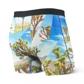SAXX UNDERWEAR Volt boxer brief Homme | Joshua Tree
